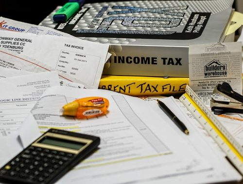 Moving Tax Exemptions