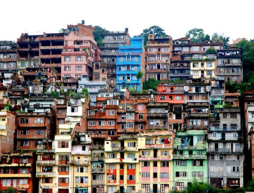moving to Nepal