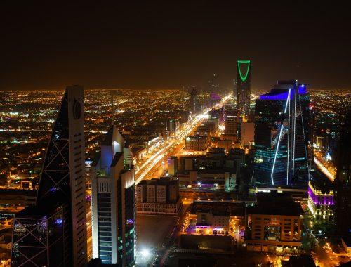 relocate to saudi arabia