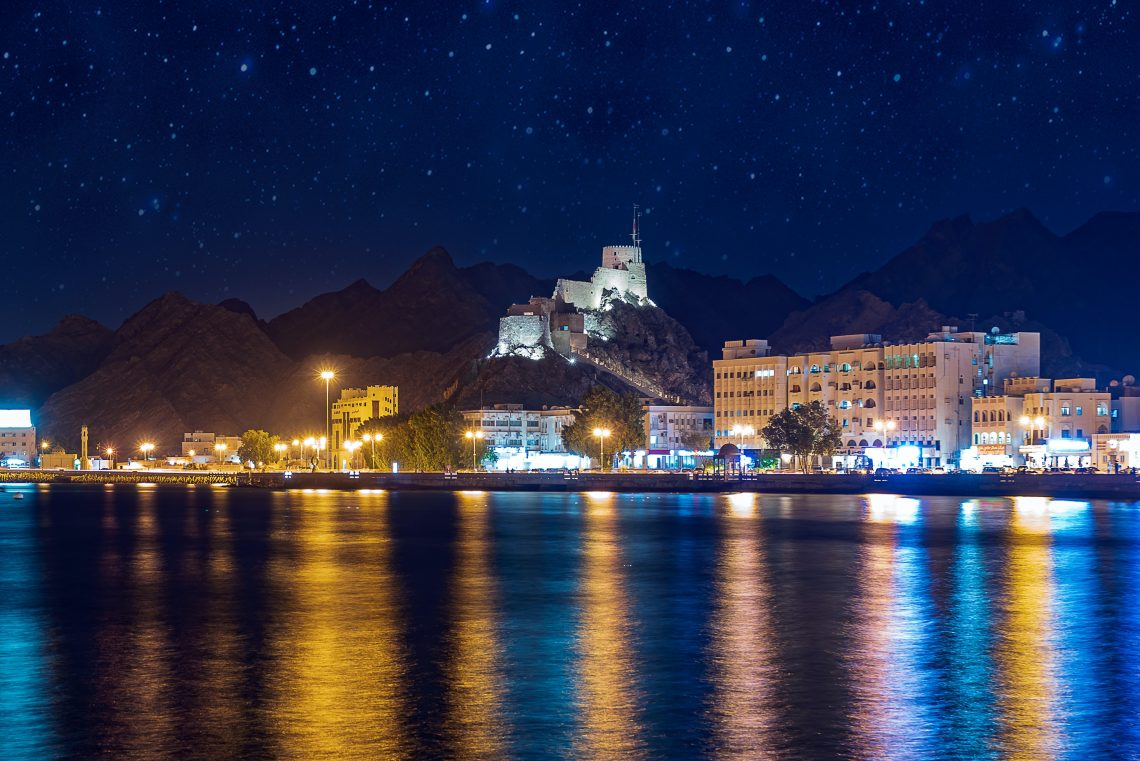 move to muscat
