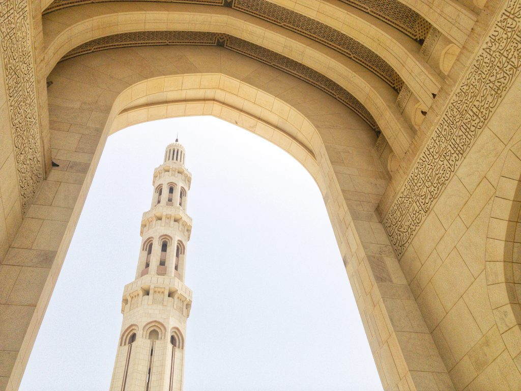 moving to Muscat